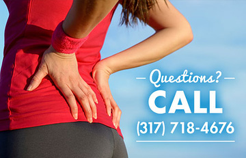 Back Pain & Injuries