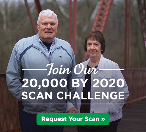 Join Our 20,000 by 2020 Scan Challenge