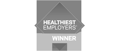 Healthiest Employers: Winner