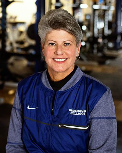 Kelli Waggoner | Athletic Director, Brownsburg Community School Corporation