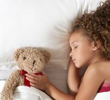 Pediatric Sleep Disorders