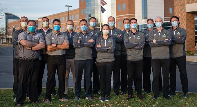 Ortho Team Image