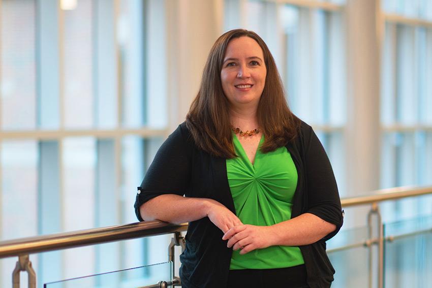 Dr. Rachel Scott, M.D. of Hendricks Regional Health Plastic & Reconstructive Surgery