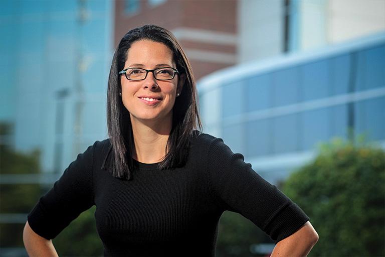 Meet Dr. Anne Mattingly